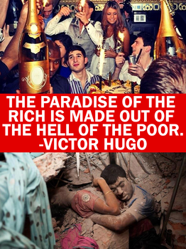 The Hell Of The Poor by Party9999999