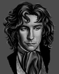 The Eighth Doctor by Epiphany-Gun
