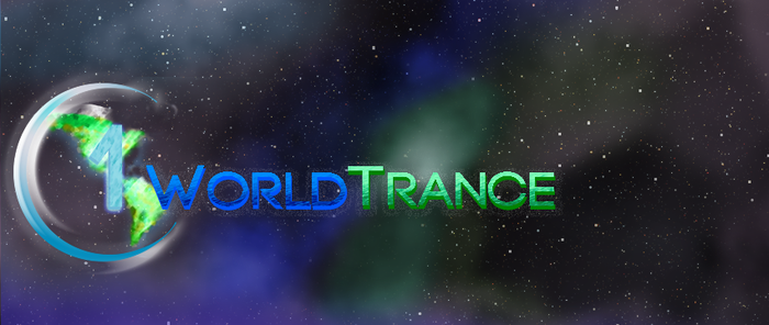 1worldtrance logo by AprilElyse