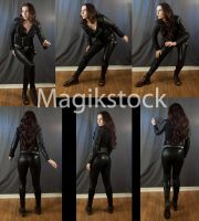 shadowhunter set 2 by magikstock