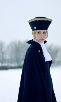 Holy Roman Empire - APH by LucilleSmiles