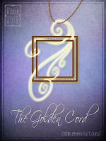 Amulet - The Golden Cord by Rittik