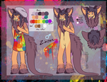 Ziazan Ref by MonsterMeds