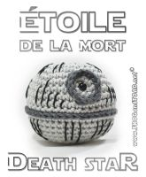 Death Star by FROG-and-TOAD
