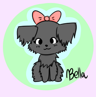 Bella by AnimaloverXD