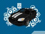 Chevy Cobalt - Version 2.0 by madeofglass13