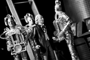 The Tenth Planet by Batced