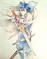 Chrom for AirBeatle by saito602
