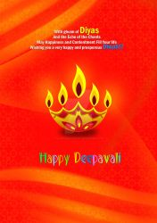Diwali Greetings 2011 by sajithgangadhran