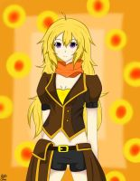 Yang! by well9087