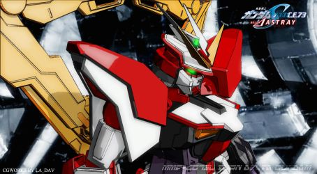 TURN DELTA GUNDAM CARTOON 01 by Ladav01