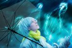 Clear - Dramatical Murder (Photo Retouch) by Mylene-C
