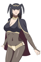 Tharja 2015 by NewWestGames