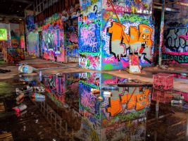 Reflection of our Youth by FireflyPhotosAust