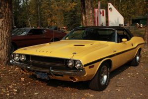Convertible R/T by KyleAndTheClassics
