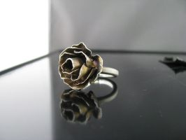 Rose Ring by Sothoth