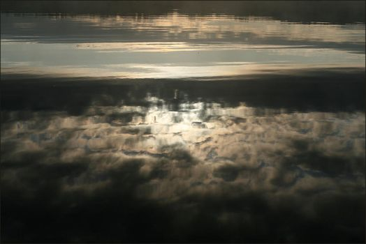 Sunrise inversion - Oct 2009 by pearwood