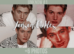 Jensen Ackles | Unknow by N0xentra