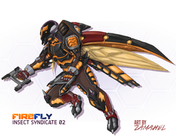 FIREFLY by Guiler-717