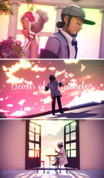 [MMD] Pokemon- Death of a Bachelor (VIDEO LINK) by Gameaddict1234