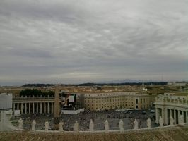 San Pietro (day) by Larcheex-Clicexia