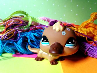 Crafty Critters by LPS-Universe
