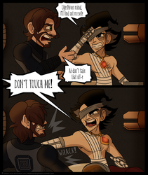 Strangely Scientific page 31 by Aileen-Rose