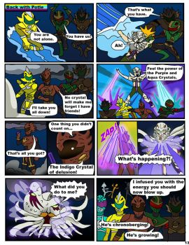 GSM Issue 20 Page 13 by LavenderRanger