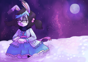 ce: cold night  by gumiguava