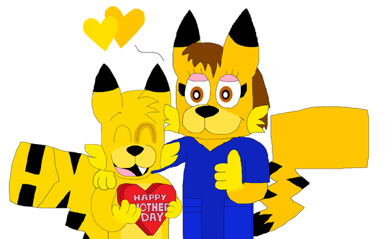 Happy Mothers Day! by Koshi5