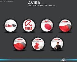 Avira SecuritySuitesPack by 3xhumed