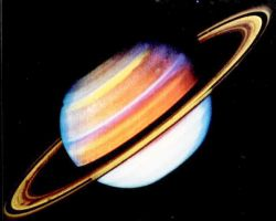 Saturn by jcpag2010