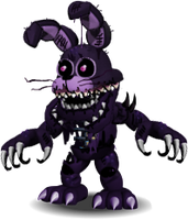 Adventure Twisted Bonnie by 133alexander