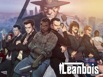 Leanbois by RoughYo