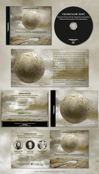 Discreet Charm Of An Imperfect Symmetry by andrzejsiejenski