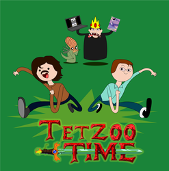 TetZoo Time! by classicalguy