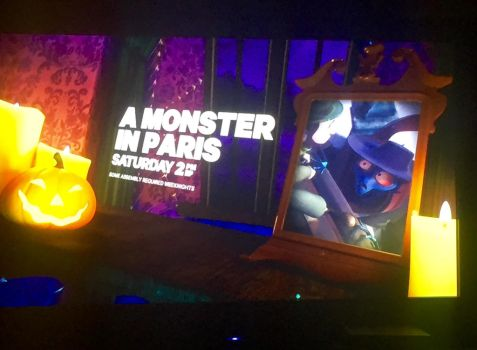 YTV A Monster In Paris Saturday by Dream-Angel-Artista