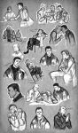 Romantically Apocalyptic - Shatterglass Sketches by Grimhel