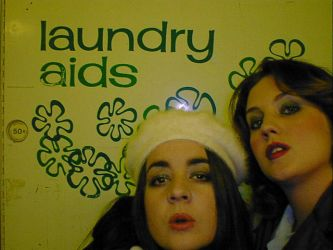 laundry aids by seraphjordan