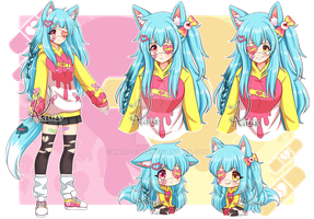 [CLOSED] Auction Collab adopt broken heart by KARIS-coba