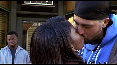 Barbershop 2002 their final kiss by shocker2496