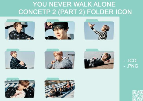 YNWA CONCETP 2 FOLDER ICON PACK (PART 2) by yunyun00