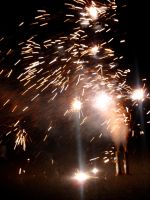 Fireworks XV by DreamsWithinMe