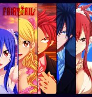 |We Are FAIRY TAIL ! by Lirrys