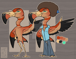 OOAK Adopt - FOR SALE/OPEN by Mickeyila