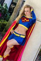 Supergirl 27 by Insane-Pencil
