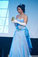 Tiana preview by Minakosplay