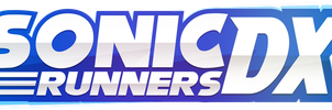 SonicRunnersDX v2 by SpeendlexMK2