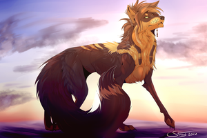 Legacy | Gift by Strayay