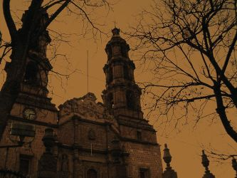 Catedral by alucinogenos